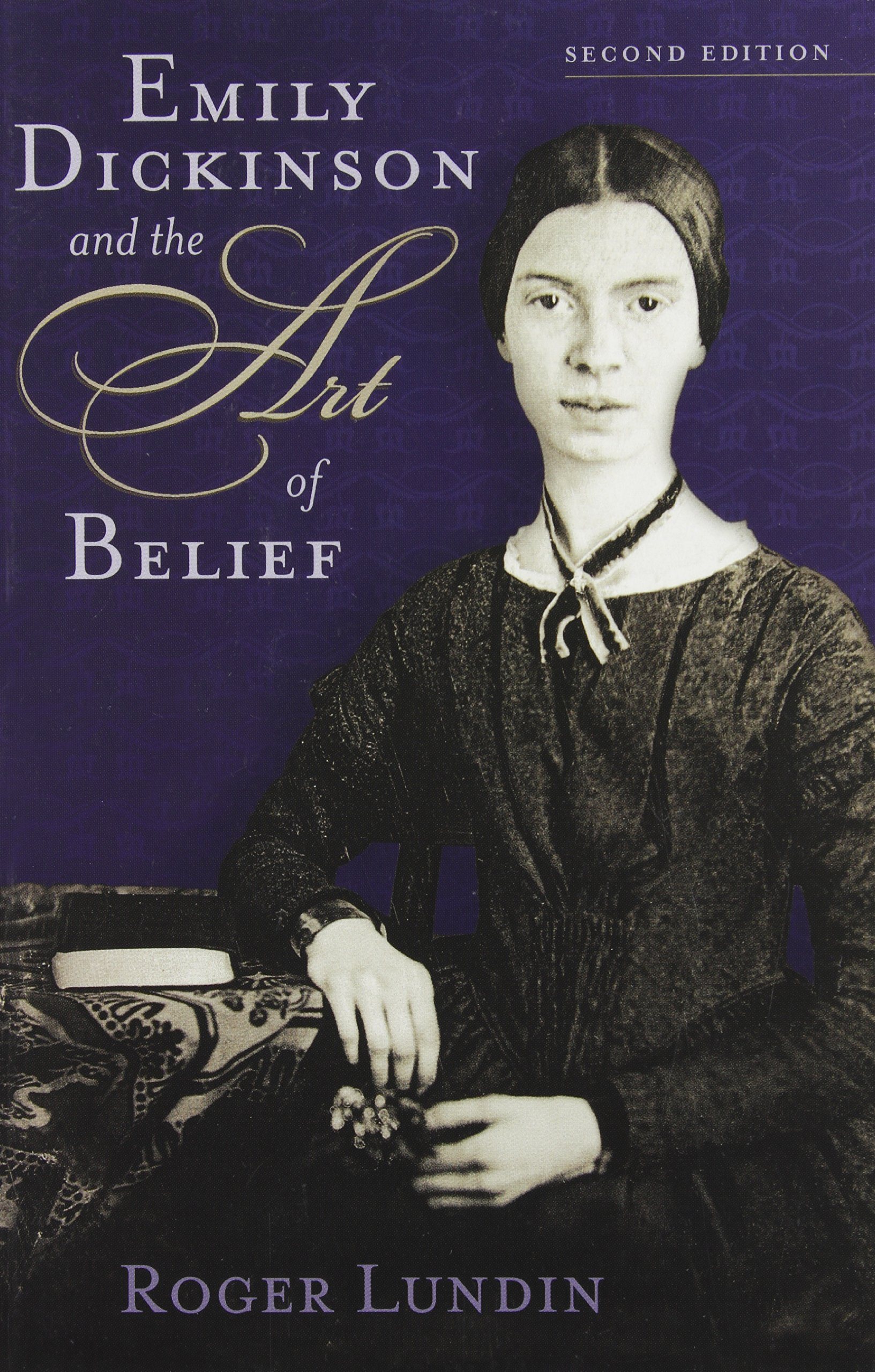 Read Online Emily Dickinson and the Art of Belief (Library of Religious Biography) pdf epub
