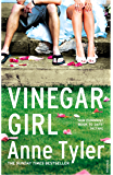Vinegar Girl: The Taming of the Shrew Retold (Hogarth Shakespeare)