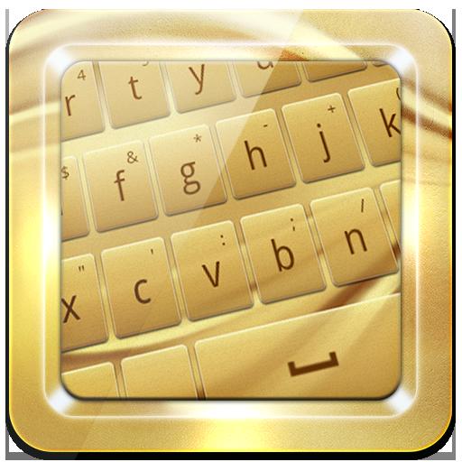 Teclado de oro: Amazon.es: Appstore para Android