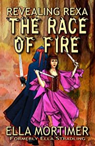 The Race of Fire 1: Revealing Rexa