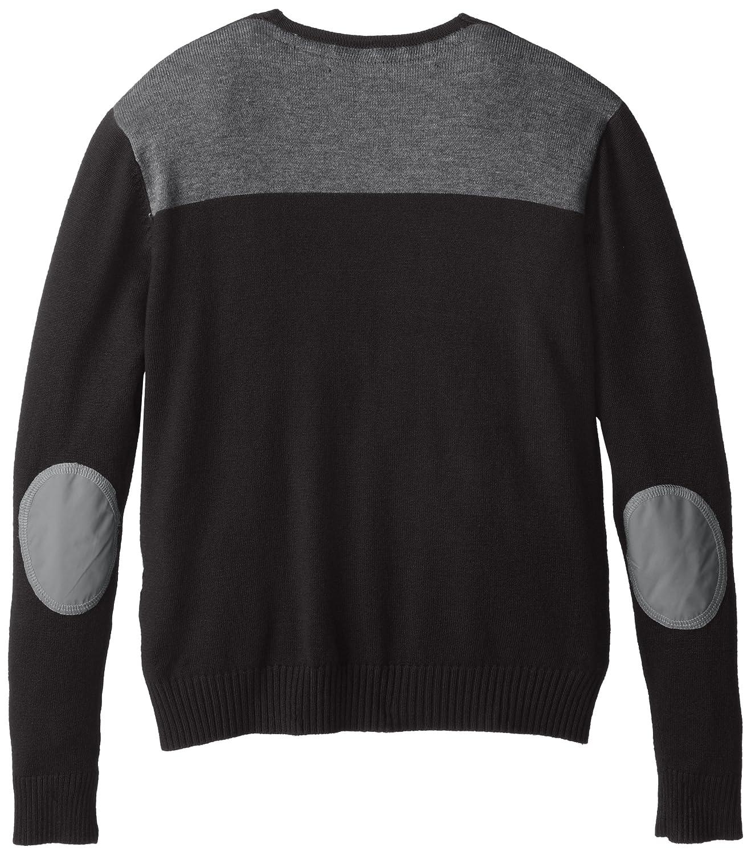 John Biaggio Little Boys Little Boys V-Neck Tribeca Sweater John Biaggio Boys 8-20 SW1002Y
