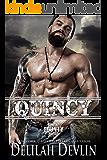 Quincy (Montana Bounty Hunters Book 8)