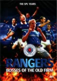 Glasgow Rangers Bosses of the Old Firm DVD - the SPL years