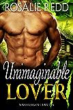 Unimaginable Lover (Warriors of Lemuria Book 3)