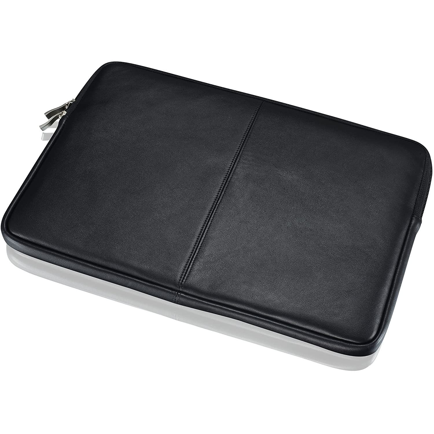 "kavaj sleeve leather case ""sydney"" for the apple"