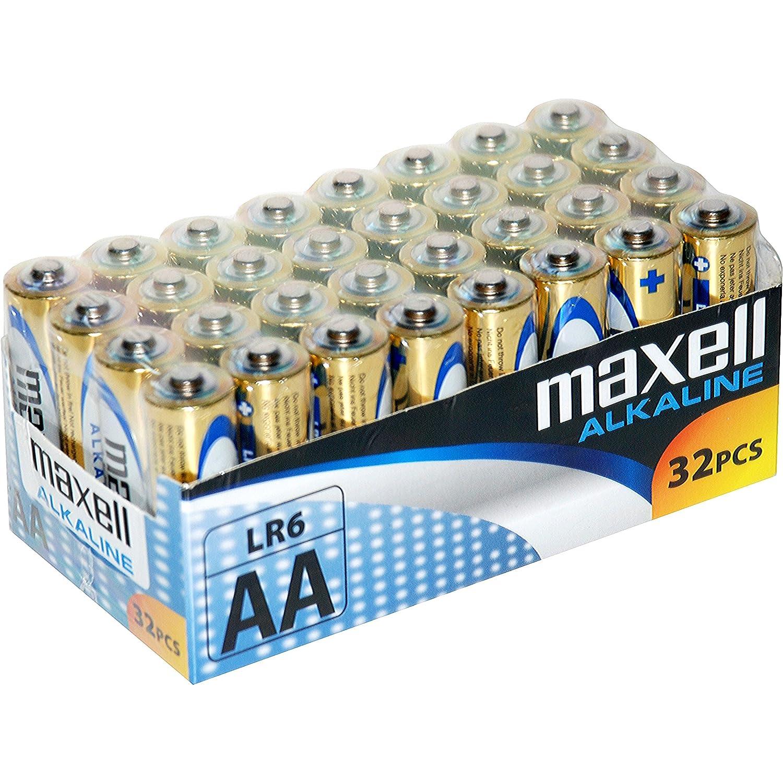 Maxell LR6 Alkaline
