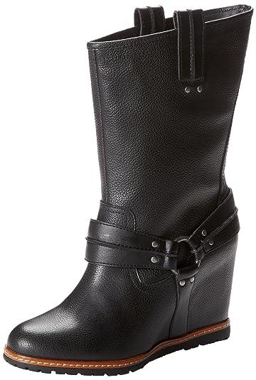 Women's Cheeky-High Rider Boot