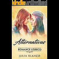 Alternativas: Romance Lésbico (Spanish Edition) book cover