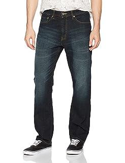 295c17a8 Wrangler Authentics Men's Premium Athletic Fit Jean at Amazon Men's ...
