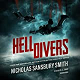 Hell Divers: The Hell Divers Trilogy, Book 1