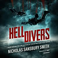 Hell Divers: The Hell Divers Series, Book 1