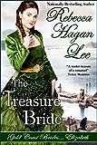 The Treasure Bride (Gold Coast Brides Book 1)