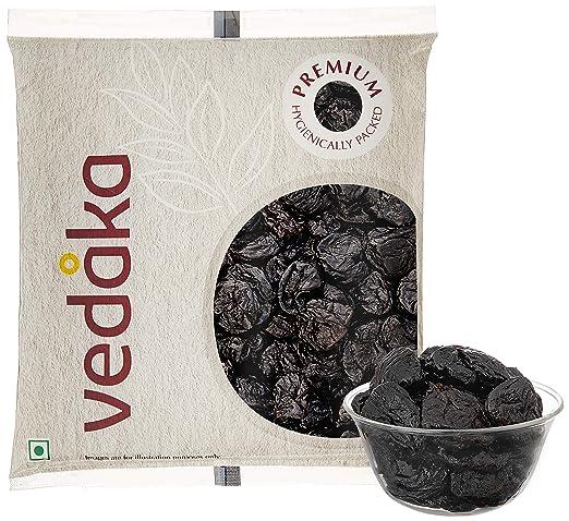 Vedaka Premium Prunes, 500g