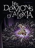 Les Démons d'Alexia - tome 7 - Chair humaine