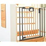 Geuther Easylock Wood Barriere de Sécurité pour Escaliers