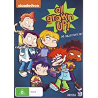 Rugrats: All Grown Up - The Complete Series (Seasons 1-5)