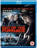 Out Of The Furnace [Blu-ray]