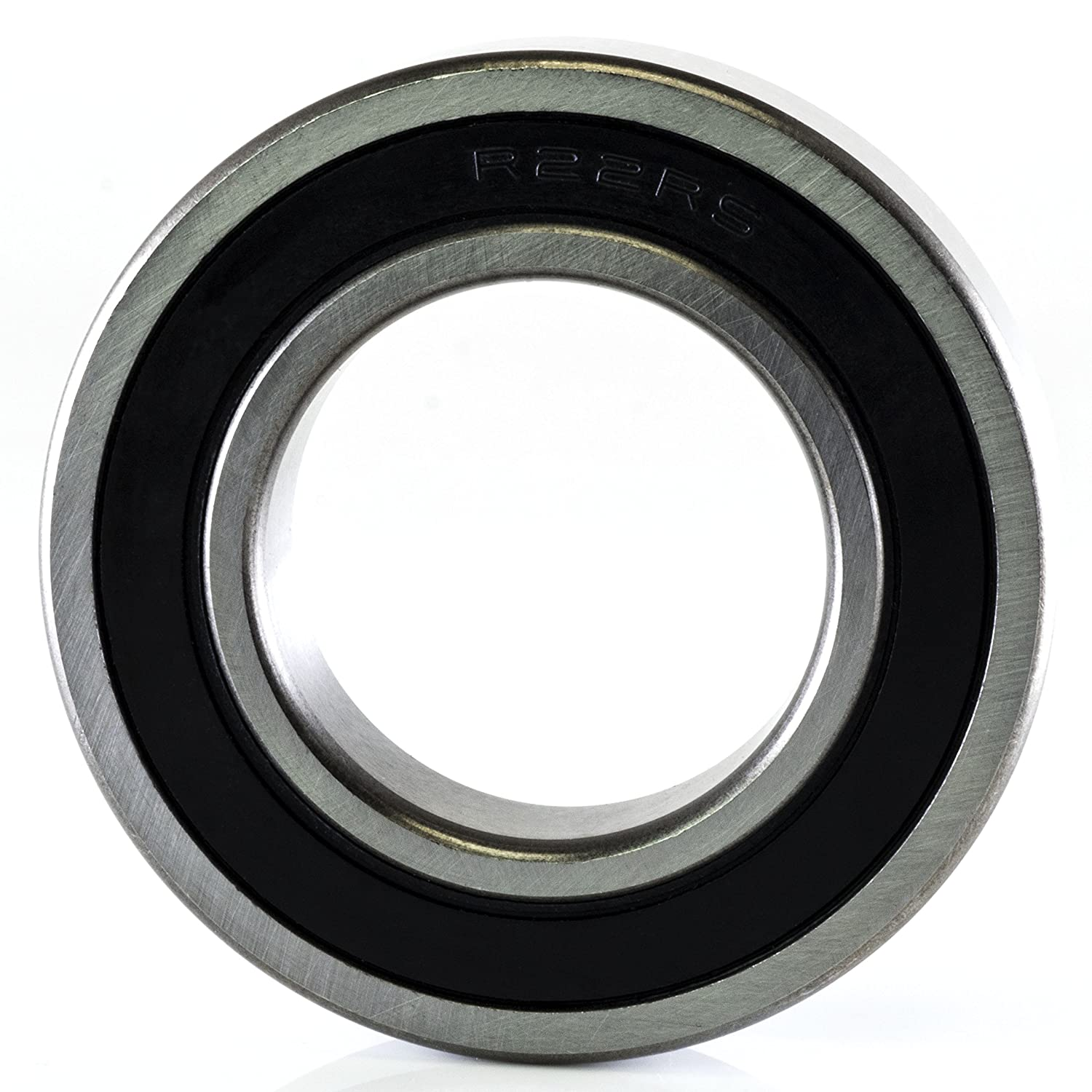 """R22-2RS Bearing 1 3//8/"""" x 2 1//2/""""x 9//16/"""":Sealed inch"""