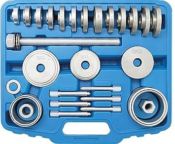 BGS 67301 | Juego de herramientas para cojinetes | 31 piezas ...