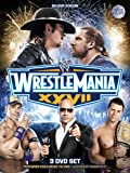 WWE - Wrestlemania 27 [DVD]