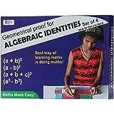 Kutuhal Algebraic Identities And its Geometrical Proof.