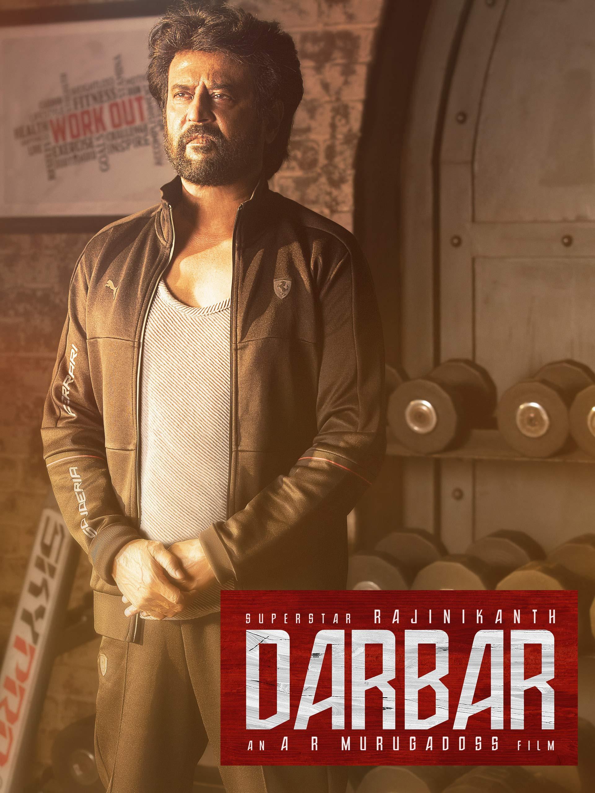 Watch Darbar (Tamil) | Prime Video