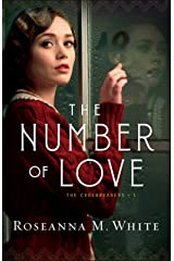 The Number of Love (The Codebreakers) Paperback