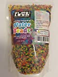PLUR Water Beads Colorful Rainbow Mix 8 oz. Thousands of Beads Vase Filler Sensory Fun!