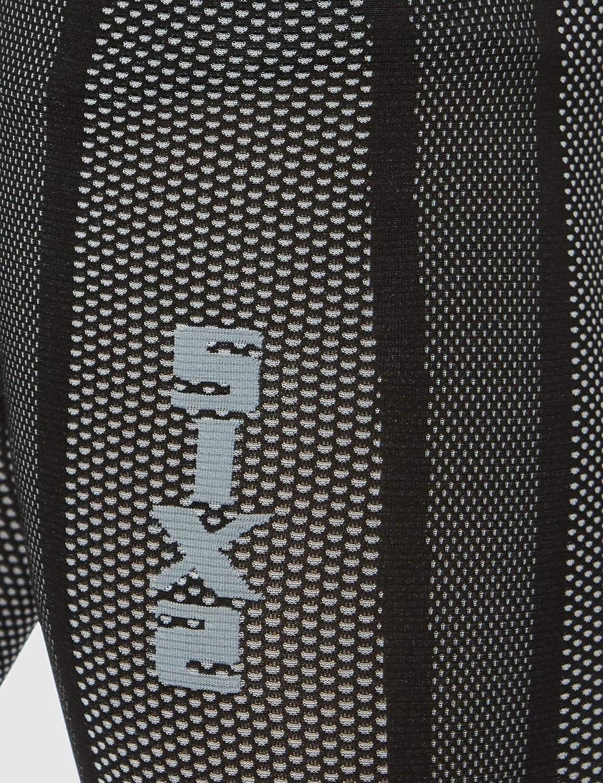Multipurpose Six2 Motorrad-Unteranzug Kombi-Unteranzug Funktions-Kombi STX schwarz XL Ganzj/ährig Unisex