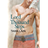 Lord of a Thousand Steps (Love in Laguna Book 4)