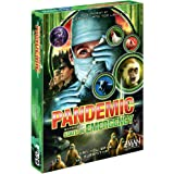 Pandemic State of Emergency Board Game EXPANSION | Family Board Game | Strategy Board Game | Cooperative Board Game | Ages 8+