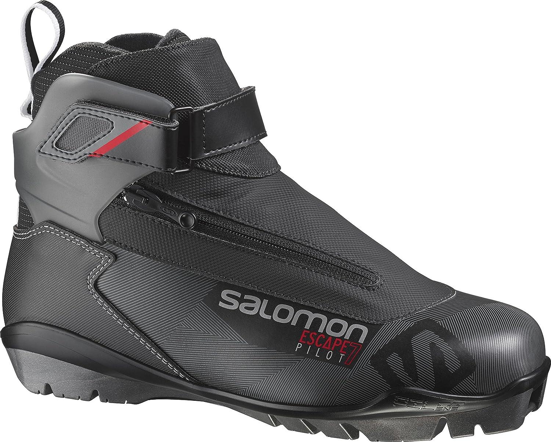 Salomon Escape 7 Pilot CF BlackORANGE: : Sport