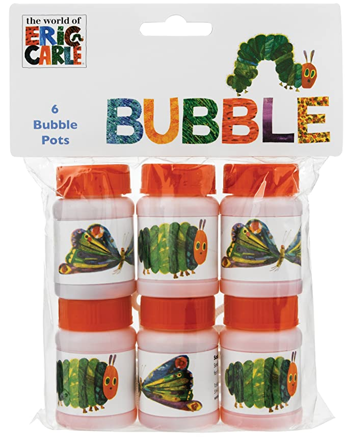 Very Hungry Caterpillar Party Supplies - Your Kids Will Love It!