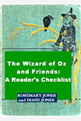 The Wizard of Oz And Friends (Reader's Checklist Book 2) Kindle Edition
