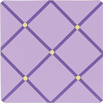 Purple Funky Zebra Fabric MemoryMemo Photo Bulletin Board By Sweet Delectable Funky Memo Boards