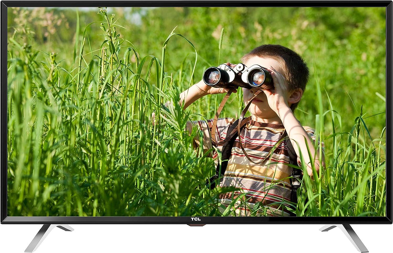 TCL H32S3803 81 cm (32 Pulgadas) TV (HD Ready, Doble sintonizador): Amazon.es: Electrónica