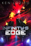 Infinity's Edge (Ascension Series Book 4) (English Edition)