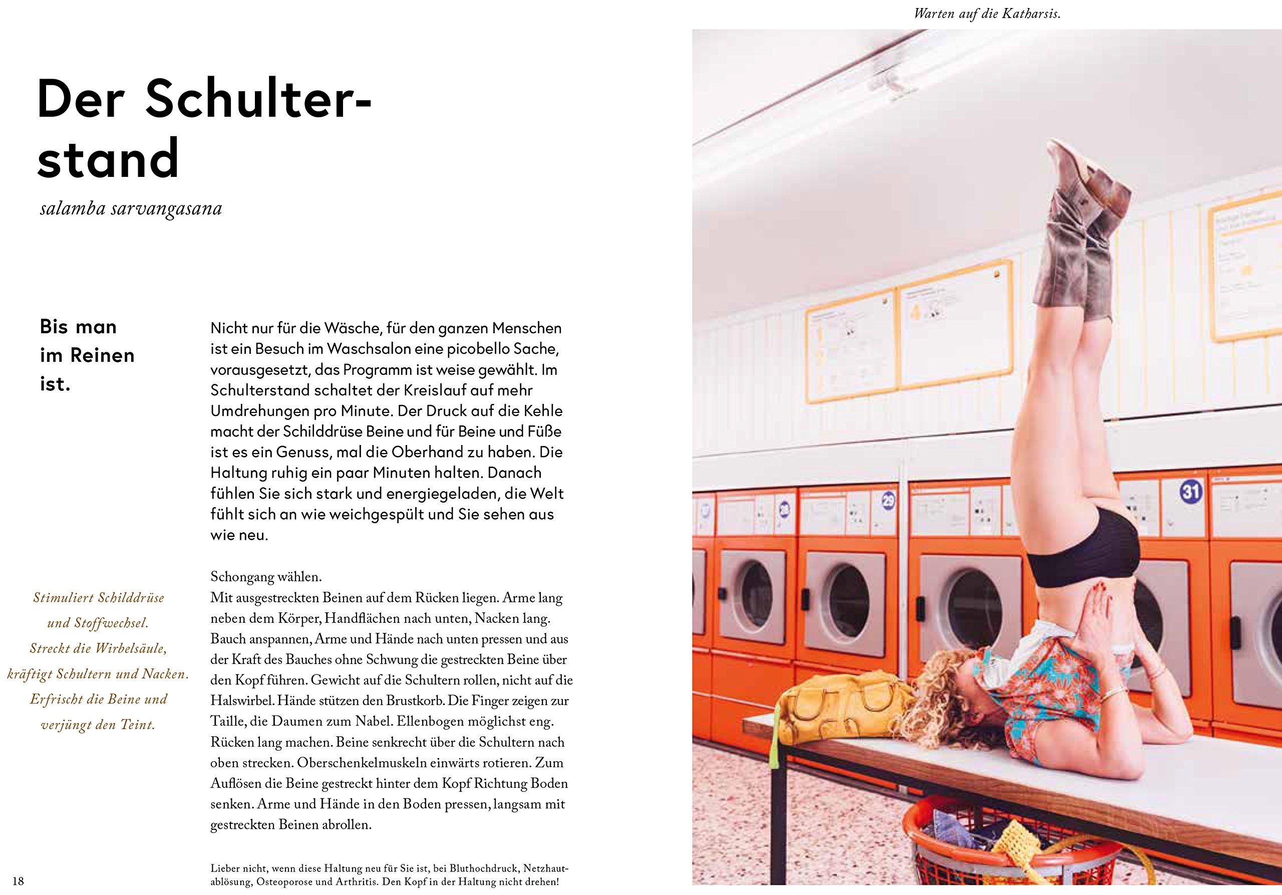 Yoga while you wait: Amazon.es: Judith Stoletzky, Markus ...