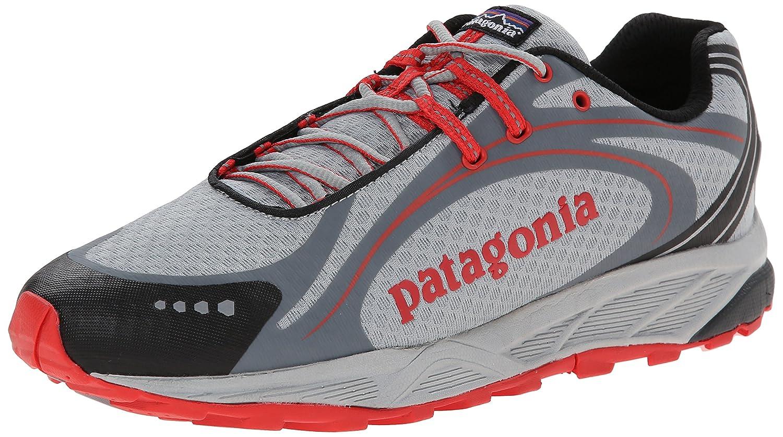 0485d757 Patagonia Women's Tsali 3.0 Trail Running Shoe,Tailored Grey/Catalan  Coral,9.5 M US: Amazon.ca: Shoes & Handbags