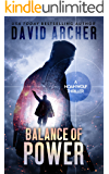 Balance of Power - A Noah Wolf Thriller