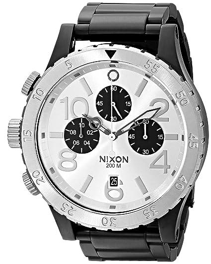 Nixon A486180 - Reloj para Hombres