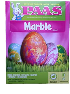 Amazon.com: PAAS Friends Egg Decorating Kit, Medium: Easter Egg ...