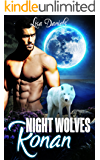 Ronan: Night Wolves