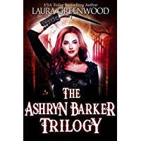 The Ashryn Barker Trilogy