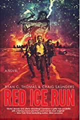 Red Ice Run Kindle Edition
