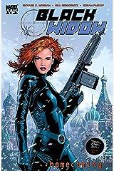 Black Widow: Homecoming (Black Widow (2004-2005)) Kindle Edition