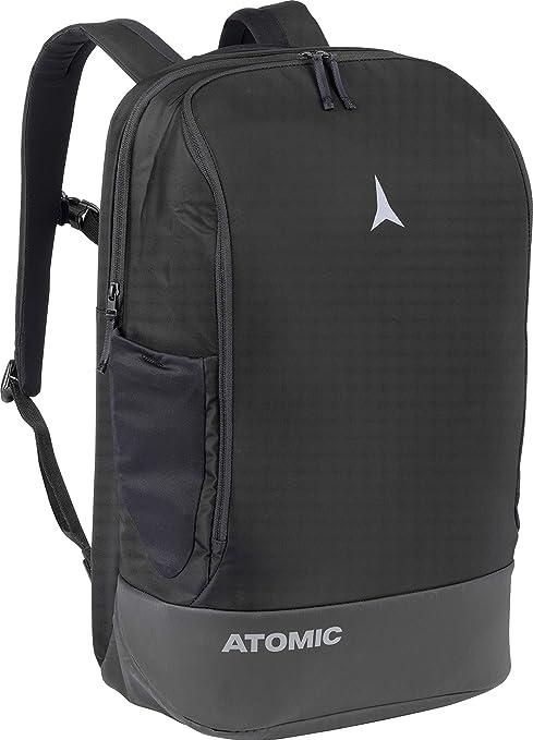 ATOMIC Travel Pack Black Bags, Adultos Unisex, One Size: Amazon.es ...