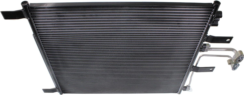 Kool Vue KVAC3878 A//C Condenser 2009-10 Dodge Ram 1500 2500 3500 with 4.7L 5.7L Eng.