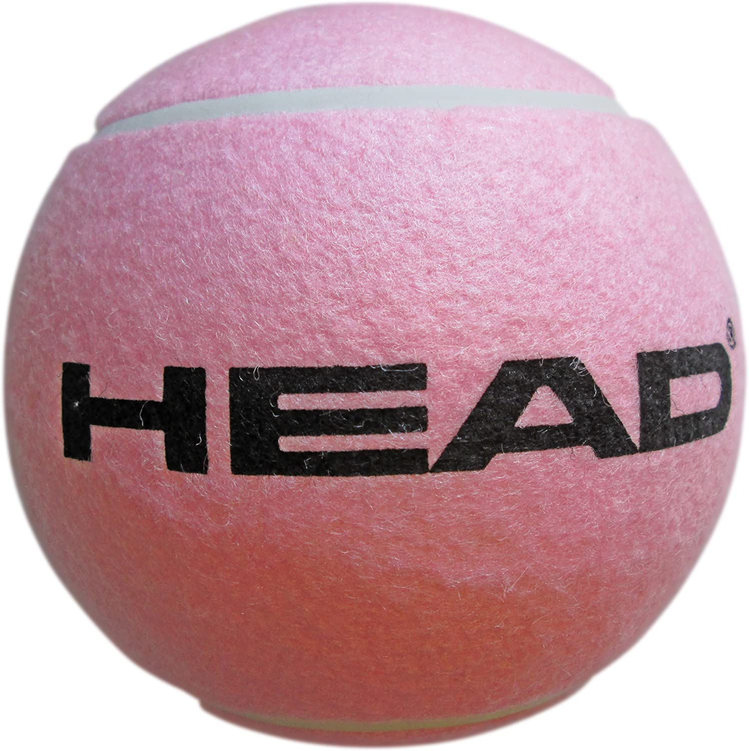 Head - Pelota de Tenis (tamaño Mediano), Color Rosa: Amazon.es ...