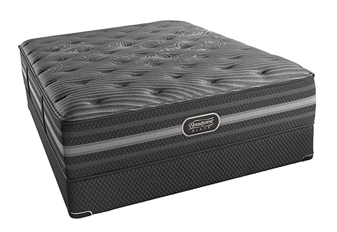 Amazon.com: Beautyrest Black Mariela Luxury Firm Mattress, King: Kitchen & Dining